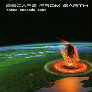 Escape From Earth 歌手頭像