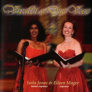 Isola Jones & Eileen Mager 歌手頭像