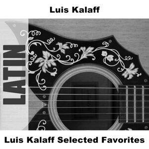Luis Kalaff 歌手頭像