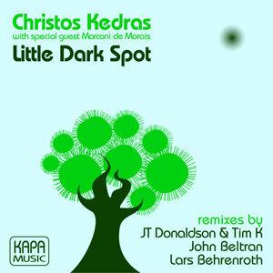 Christos Kedras 歌手頭像