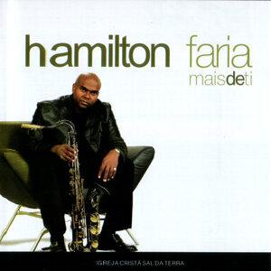 Hamilton Faria 歌手頭像