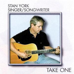 Stan York 歌手頭像