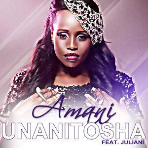 Amani 歌手頭像