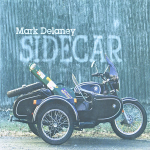 Mark Delaney 歌手頭像