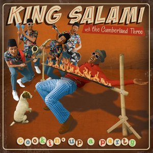 King Salami & the Cumberland 3 歌手頭像