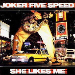 Joker Five Speed 歌手頭像
