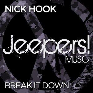 Nick Hook 歌手頭像