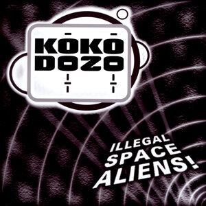 Koko Dozo 歌手頭像