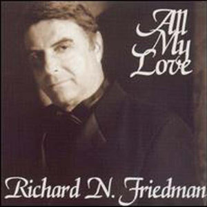 Richard N Friedman 歌手頭像