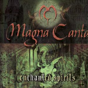 Magna Canta 歌手頭像
