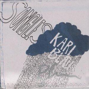 Karl Blau 歌手頭像
