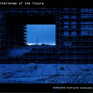 Challenge of the Future 歌手頭像
