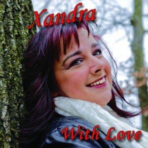 Xandra 歌手頭像