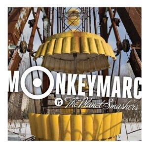 Monkey Marc 歌手頭像