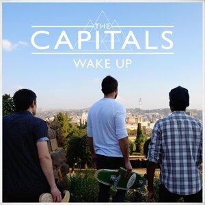 The Capitals 歌手頭像
