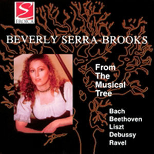 Beverly Serra-Brooke 歌手頭像