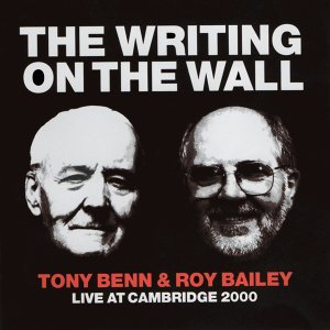 Roy Bailey, Tony Benn 歌手頭像