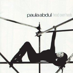 Paula Abdul (寶拉阿巴杜)