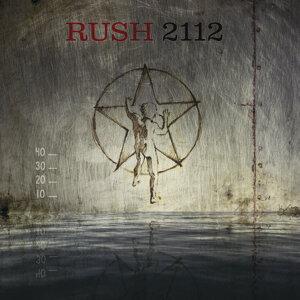 Rush (匆促樂團) 歌手頭像