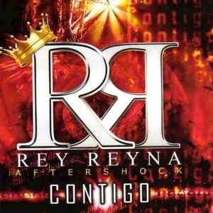 Rey Reyna & Aftershock 歌手頭像