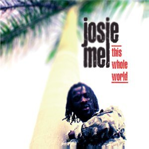 Josie Mel 歌手頭像