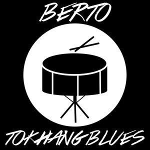 BERTO 歌手頭像