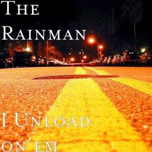 The Rainman 歌手頭像