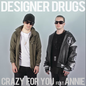 Designer Drugs feat. Annie 歌手頭像