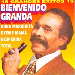Bienvenido Granda 歌手頭像