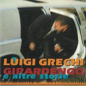 Luigi Grechi 歌手頭像