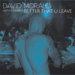 David Morales feat. Lea-Lorién 歌手頭像