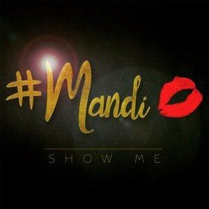 Mandi 歌手頭像