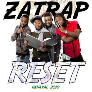 ZATRAP 歌手頭像