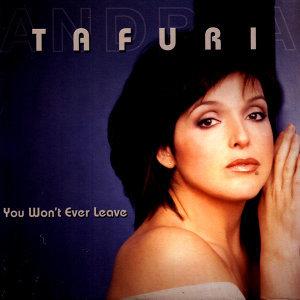 Tafrui 歌手頭像