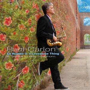 Paul Carlon 歌手頭像
