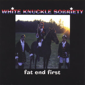 White Knuckle Sobriety 歌手頭像