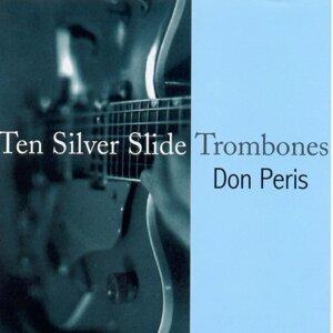 Don Peris 歌手頭像