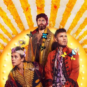 Take That (接招合唱團) 歌手頭像