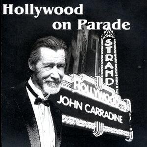 John Carradine 歌手頭像