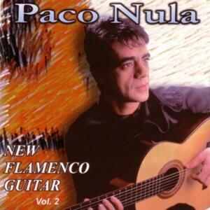 Paco Nula 歌手頭像