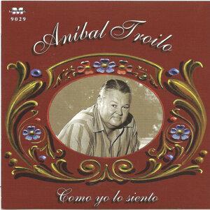 Aníbal Troilo 歌手頭像