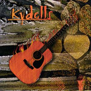 Kydells 歌手頭像