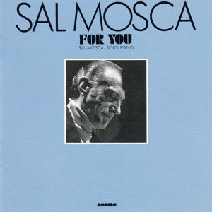Sal Mosca, pianist 歌手頭像