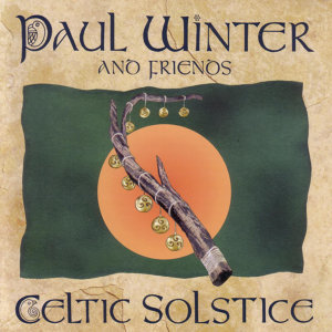Paul Winter & Friends 歌手頭像