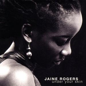 Jaine Rogers