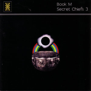 Secret Chiefs 3 歌手頭像
