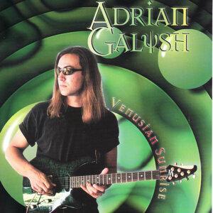 Adrian Galysh 歌手頭像