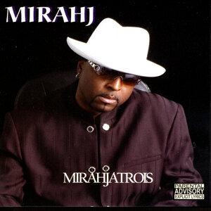 Mirahj 歌手頭像