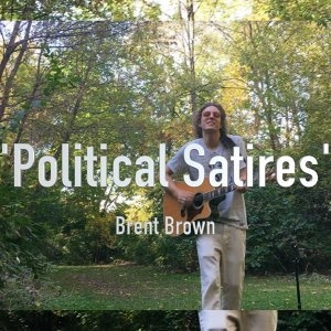 Brent Brown 歌手頭像
