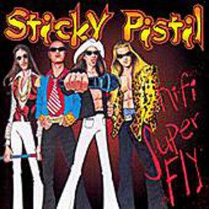 Sticky Pistil
